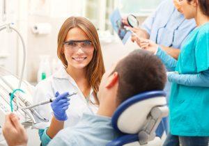 oferta AuriDent dla lekarzy stomatologów i dentystów