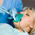 Zabieg endodontyczny