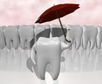 Pan zębuś poleca lakowanie