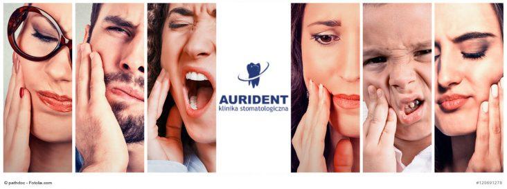 Kiedy udać sie do dentysty?