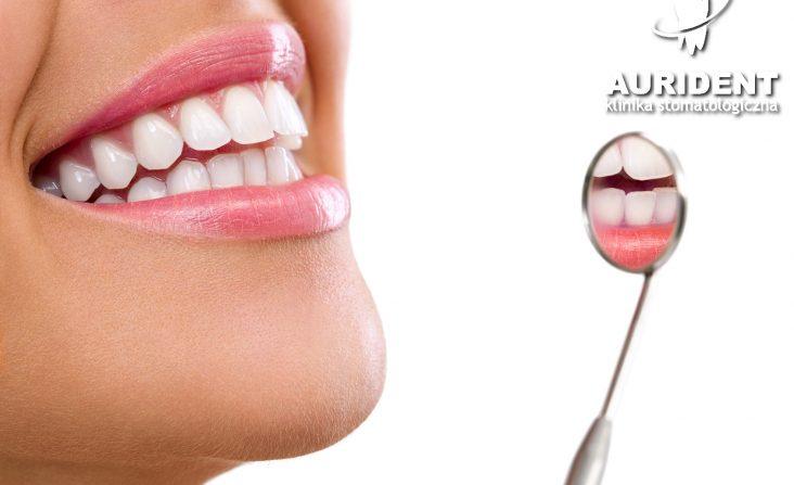 Boisz się dentysty, chodz na kontrolę